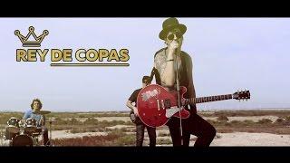Rey de Copas - Por Mi Culpa (Videoclip Oficial)