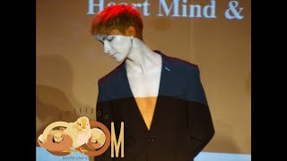 20181020_Herat Mind & Soul cover Wrong Number (TVXQ) The Old K Pop School is Back