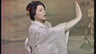 Play Madama Butterfly Un Bel Di Vedremo