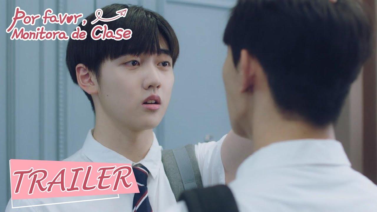 Trailer:Guerra entre empollones¡Enemigo de amor más amable en el mundo!【Por favor,Monitora de Clase】