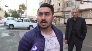 Xətai rayonunda çənlər yığışdırılıb, sakinlər su problemi yaşayır