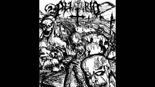 Putrid - Impalement Rituals