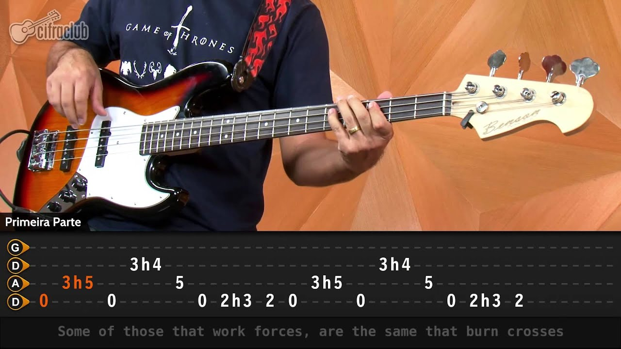 rage against the machine bass tabs