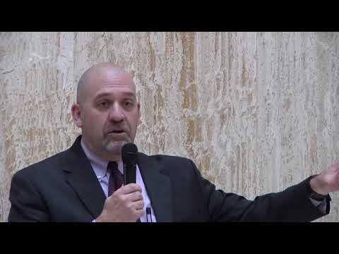Job Creators Day 2018: Mark Fidel of RiskSense, Inc.