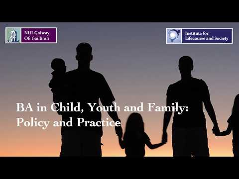GY120 - Arts (Child, Youth and Family: Policy and Practice)