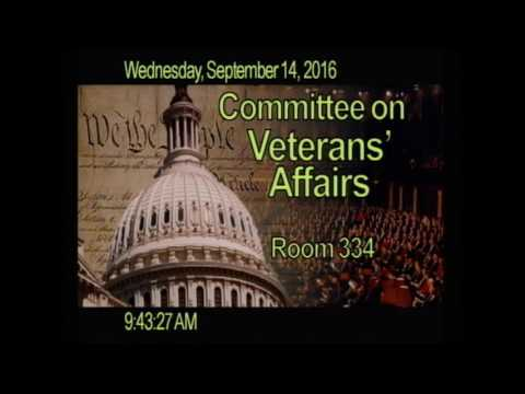 """An Examination Of VA's Misuse Of Employee Settlement Agreements"""