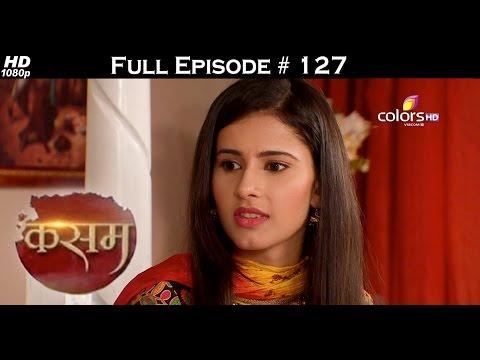 Kasam - 29th August 2016 - कसम - Full Episode (HD)