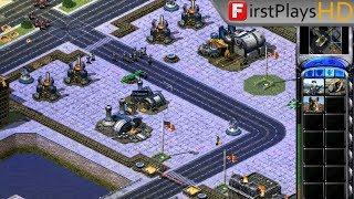 Command & Conquer: Red Alert 2 (2000) - PC Gameplay / Win 10 / ORIGIN
