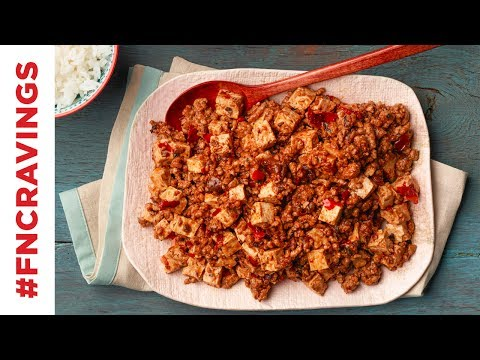 Authentic Sichuan Mapo Tofu | Food Network