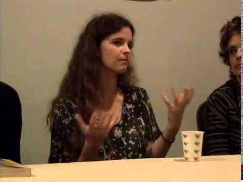 Art and Activism Forum Part 2: Q&A