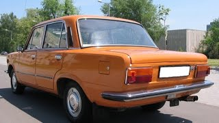FE-E'LON 125п (FIAT 125p) italiya, part 2 (ta'mirlash)polonised