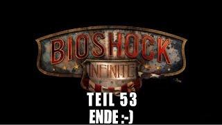 BioShock Infinite: The Collection - 053 - Ich bin Beide / Credits - ENDE :-)