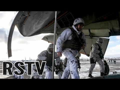 EEUU Cancela su Misión de invasión a Rusia desde Azov Tras ver las INCREÍBLES Defensas Rusas