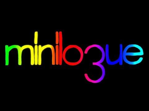 Minilogue Mix 3 - Deep ReWorks 2006-2014