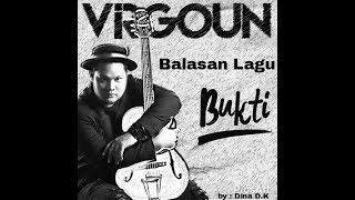 Video Bukti - Virgoun (Lagu Balasan by Dina D.K) download MP3, 3GP, MP4, WEBM, AVI, FLV Juli 2018