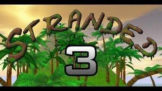 Stranded 2 (3) Охотимся и разжигаем костер
