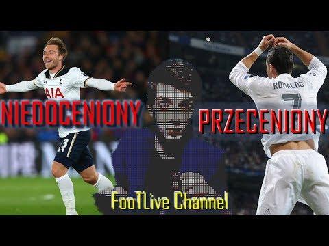 Liga Mistrzów - Jak dobrze że wróciła|Real i Tottenham w 1/4 Finału?