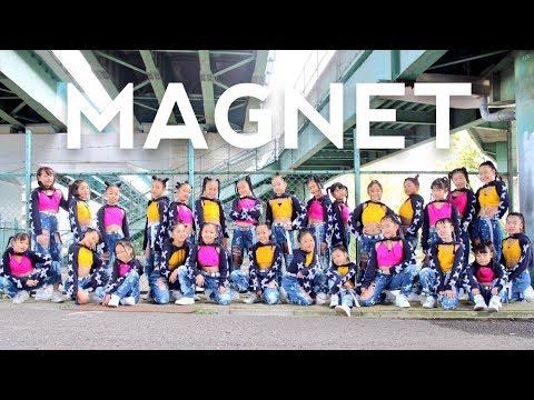 Pep Rally / Missy Elliott [ORIGINAL Choreography]【ダンスサークルMAGNET】