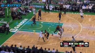 Cleveland Cavaliers vs Boston Celtics Full Highlights Game 1 May 16/2017 XIMO NBA Playoffs