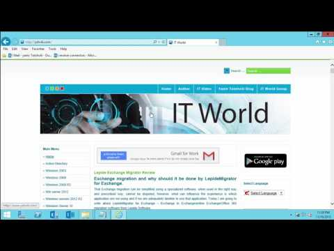Customize the Outlook Web App (OWA)Sign-In page in Exchange 2016