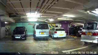 《停車場》東涌東薈城(南)-入
