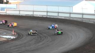 Independence Motor Speedway | Micro Mods