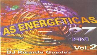 As Energéticas Vol. 2 (Mixado Por DJ Ricardo Guedes) [2000]