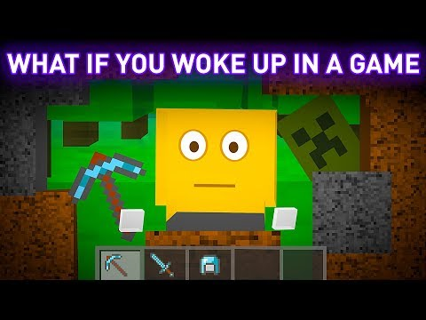 What If You Woke Up in the Game You Last Played