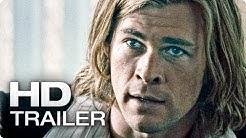 RUSH Offizieller Extended Trailer 2 Deutsch German   2013 Official Film [HD]