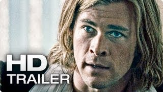 RUSH Offizieller Extended Trailer 2 Deutsch German | 2013 Official Film [HD]