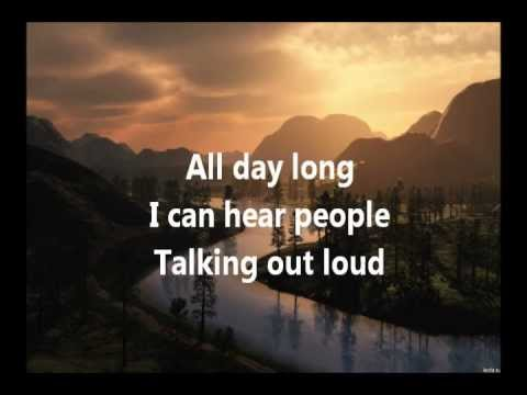 When you say nothing at all LYRIC VIDEO - Ronan Keating (High Quality) Instrumental