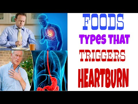 foods-types-that-triggers-heartburn