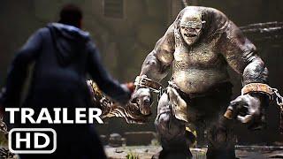 HARRY POTTER HOGWARTS LEGACY Trailer Brasileiro DUBLADO (2021) PS5, Jogo Vídeo