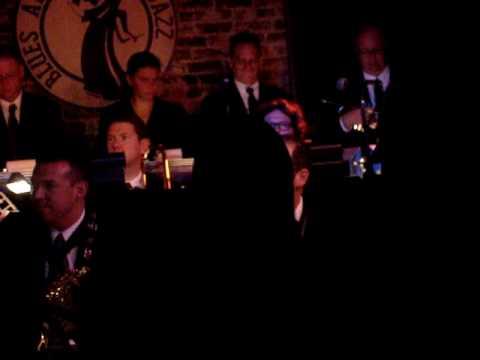 Eric Felton Jazz Orchestra