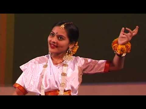 Var de Var de Veena Vadini - Dance Step - Classical Dance - Stage