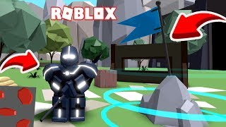 NEW UNDERGROUND WARFARE + CAPTURE THE FLAG | Underground Warfare Roblox