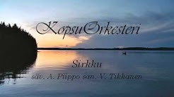 """KopsuOrkesteri esittää tangon """"Sirkku"""""""