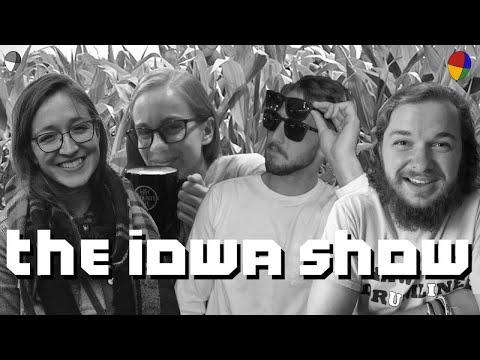 The Iowa Show