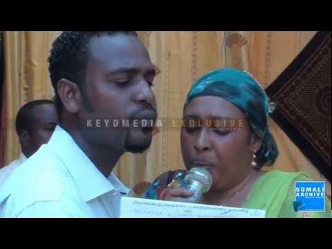 Wedding Party near Presidential palace - Mogadishu, Somalia