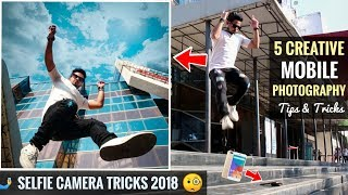 5 Mobile Photography Tips Tricks In Hindi Selfie Camera Tips With Redmi Note 5 Pro 2018