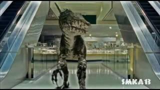 Primeval: A Raptor Tribute