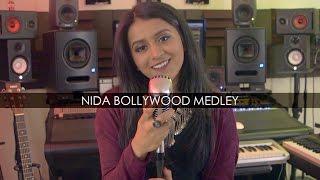 Nida Bollywood Medley | Pratik Studio | Hasi | Soch Na Sake | Hua Hai Aaj Pehli Baar | Kabira