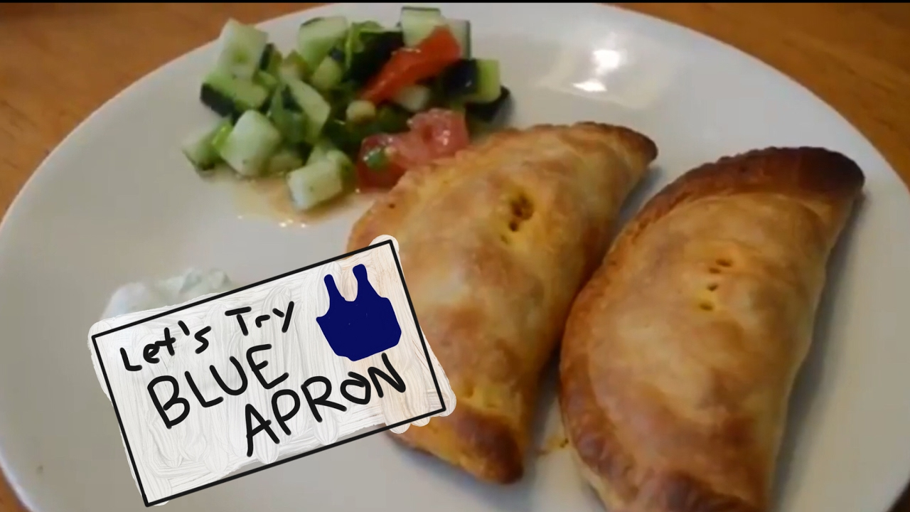 Blue apron youtube review - Let S Try Blue Apron