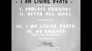 Jack lucifer - I Am Living Death