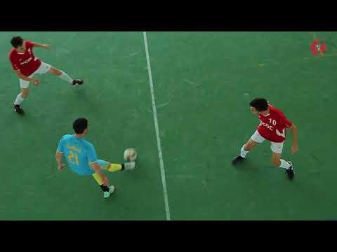 Матч  2 й Тур  FC Unitde 08 vs Galaxy10 NCOC