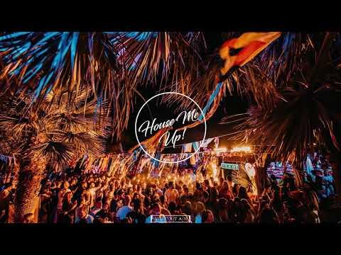 V.Fotinos - YUCATAN Live Set (27-6-19)