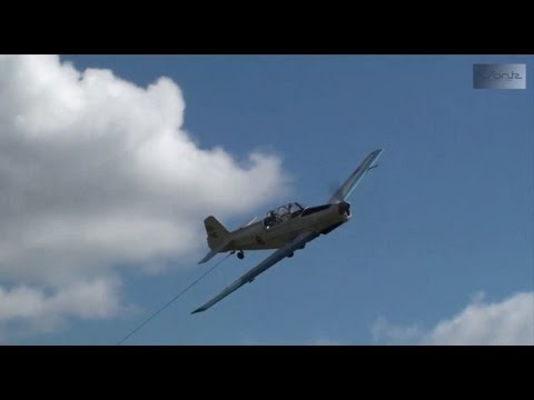 Aircraft Spotting at Teuge Airport (EHTE)  31-08-2013