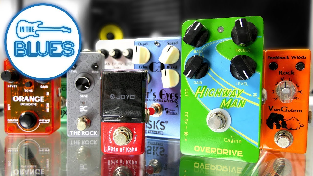 the top 5 cheap guitar effects pedal companies youtube. Black Bedroom Furniture Sets. Home Design Ideas