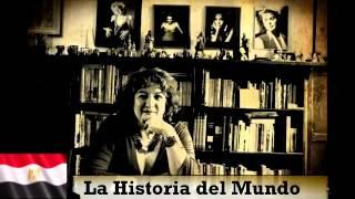 Diana Uribe - Historia de Egipto - Cap. 20 El Nacimiento del Nilo - Las Montañas de la Luna