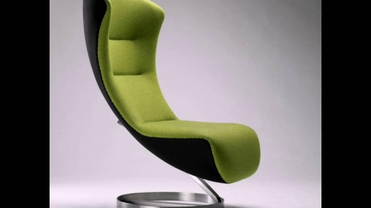platzsparend ideen sessel de, platzsparende möbel grüner sessel - youtube, Innenarchitektur